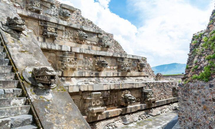 Matéria fecal mostra como os maias foram afetados por mudanças climáticas