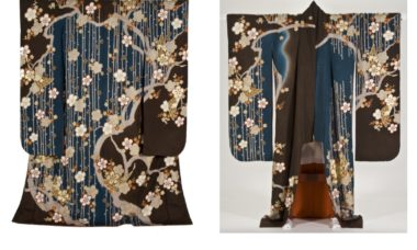 Exposição virtual aborda a cultura japonesa por meio de quimonos