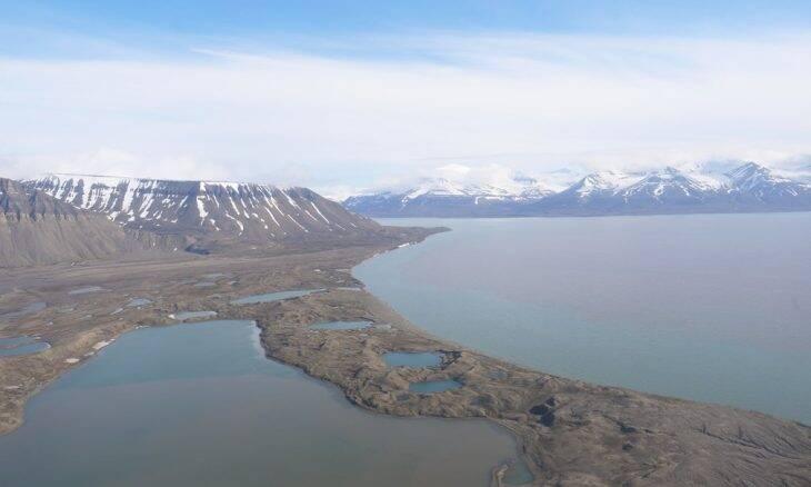 Noruega desativa mina de carvão e transforma região em parque nacional
