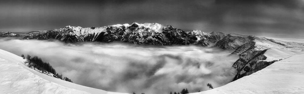 Over the Clouds (Gabriele Rodriquez)