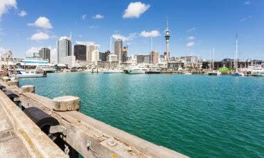 Cidade na Nova Zelândia é eleita como o melhor lugar para se viver no mundo