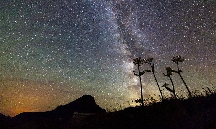 Parque na fronteira entre EUA e Canadá ganha certificação para astrônomos amadores
