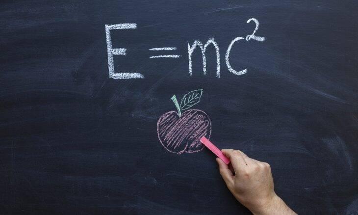 Manuscrito da Teoria da Relatividade será leiloado em novembro
