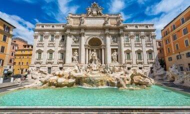 Vicus Capranius: conheça o sítio arqueológico sob a Fontana di Trevi