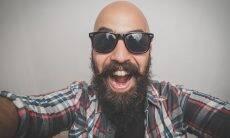 IgNobel 2021 premia estudo com barbas, barata e chiclete