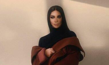 De Kim Kardashian a Freddy Krueger: o impressionante trabalho de maquiagem de Alexis Stone
