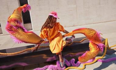 Artista mistura fotografia e artes digitais para criar obras impressionantes