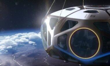 Empresa de balão oferece voos espaciais por 'apenas' US$ 50 mil