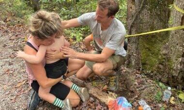 Criança sobrevive a queda de 21 metros nos EUA