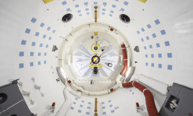 Fotógrafo registra os últimos anos dos ônibus espaciais da Nasa