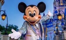 Disney World completa 50 anos com novas atrações