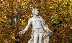 Ouvir Mozart pode ajudar pacientes epiléticos