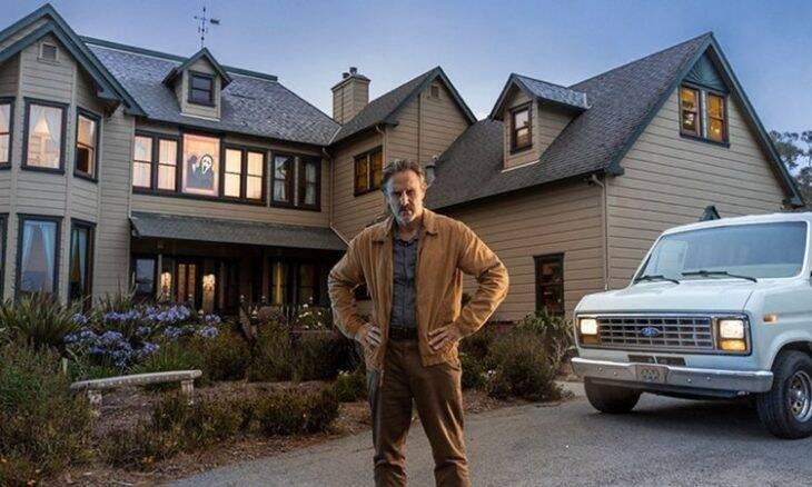 Casa do filme Pânico pode ser alugada por menos de R$ 30 no Halloween